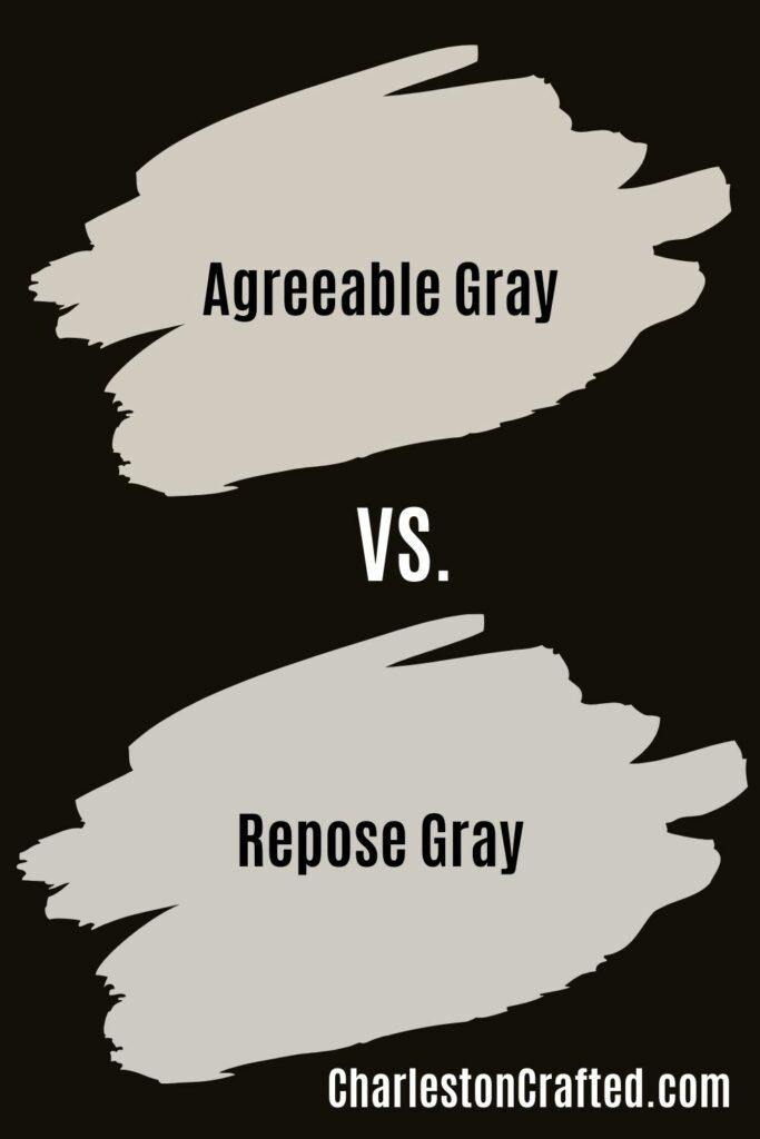 agreeable gray vs repose gray (1)
