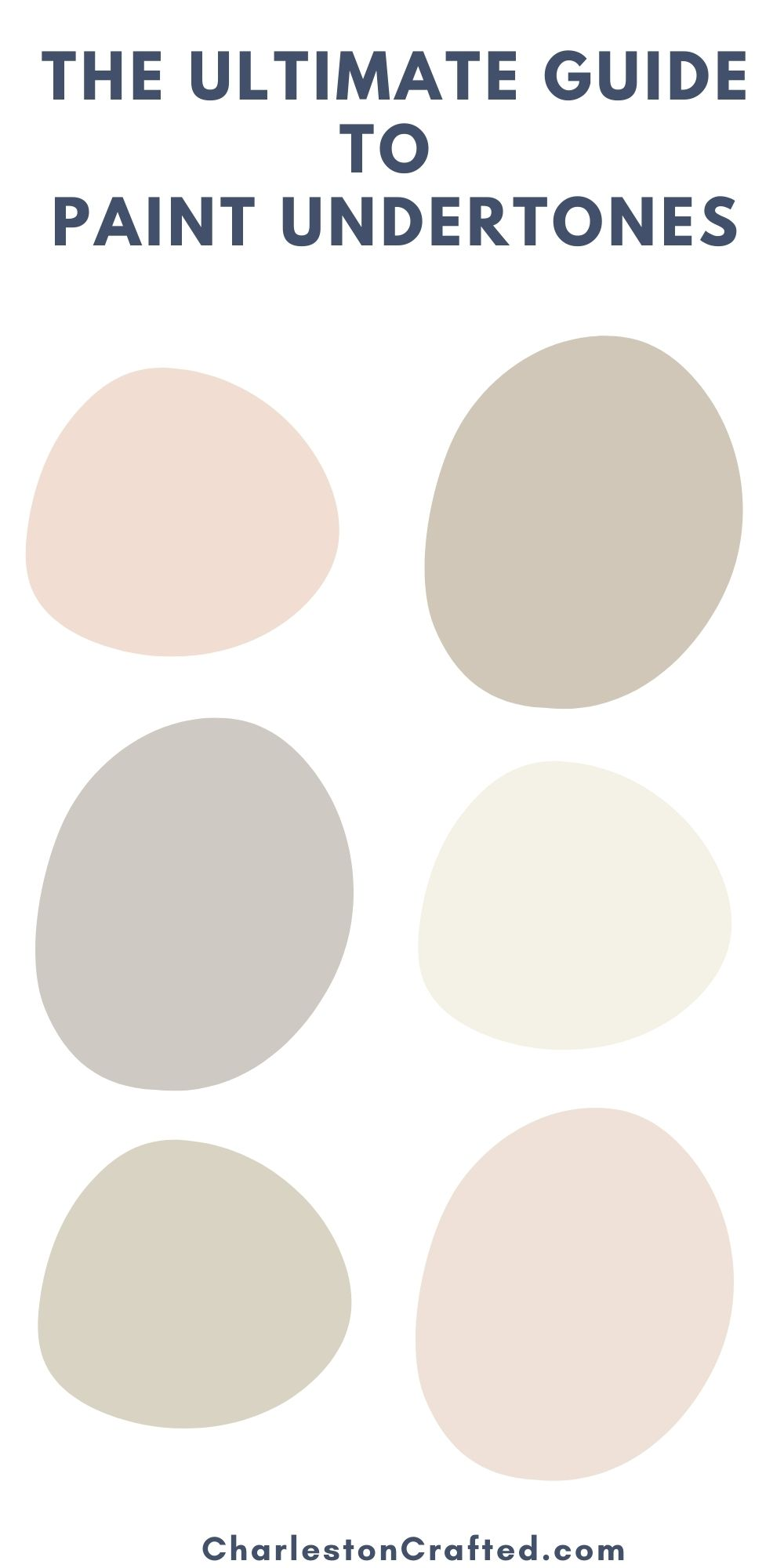 the ultimate guide to paint undertones