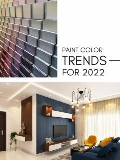 paint color trends for 2022